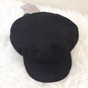 Zara Hat.